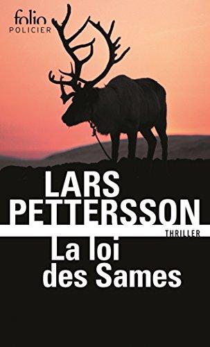 Lars Pettersson (2016) - La loi des Sames